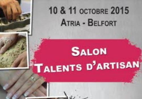 Puits de lumière - Salon Belfort 2015