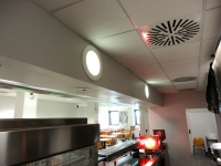 Puits de lumière et conduit de lumière professionnel Lightway